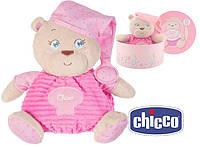 Мягкая Игрушка Плюшевый Teddy Chicco 74941
