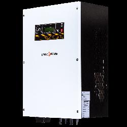 Инвертор солнечный сетевой LogicPower LP-SI-5kW