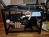 Апарат высокого давления Hawk(200 бар 21л/м)