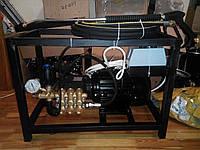 Апарат высокого давления Hawk(200 бар 21л/м), фото 1
