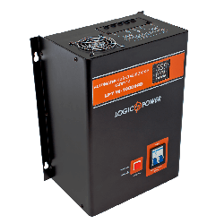 LogicPower LPT-W-10000RD BLACK (7000W) - стабілізатор напруги