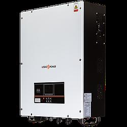 Инвертор солнечный сетевой LogicPower LP-SI-15kW