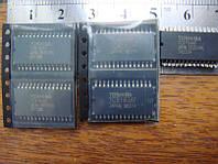 Процессоры Toshiba TC9162AF, TC9163AF, TC9164AF для пульта Pioneer djm600
