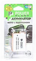Aккумулятор PowerPlant Canon LP-E8 [sppp]