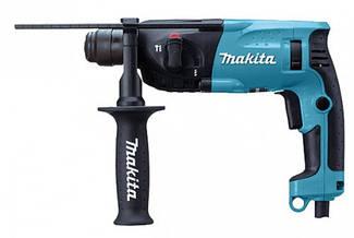 Makita HR1830 - перфоратор. Бесплатная доставка.