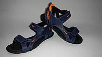 Подростковый спортивный сандаль Nike ACG (Синий)
