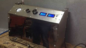 Ветро-водородный генератор 10 куб. м/сут
