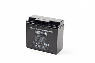 EnerGenie (Gembird) BAT-12V17AH/4 - Аккумуляторная батарея 12В 17Aч [spdk]