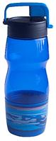Бутылочка для воды ZIBI KIDS Line 600 мл, синяя (ZB.3022-02)