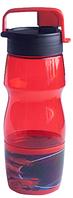 Бутылочка для воды ZIBI KIDS Line 600 мл, красная (ZB.3022-05)