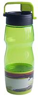 Бутылочка для воды ZIBI KIDS Line 600 мл, салатовая (ZB.3022-15)