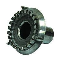 Горелка конфорки газовой 90 мм MasterTool 92-0186