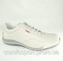 Румынские кроссовки Bontimes 590 серые