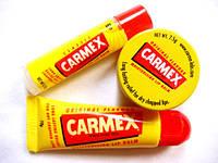 Бальзам для губ Кармекс Carmex, есть мелкий опт и крупный
