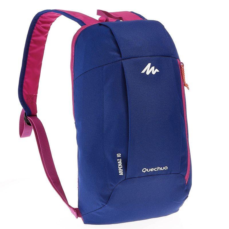 Рюкзак Quechua Arpenaz 10 фиолетовый