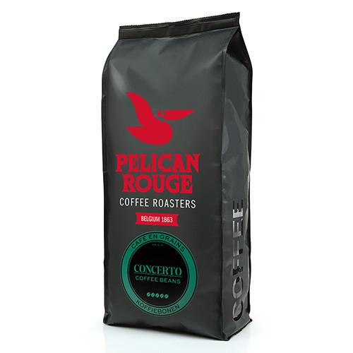Кофе зерновой Pelican Rouge Concerto