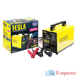 Tesla Пуско-зарядное устройство Tesla ЗУ-40140