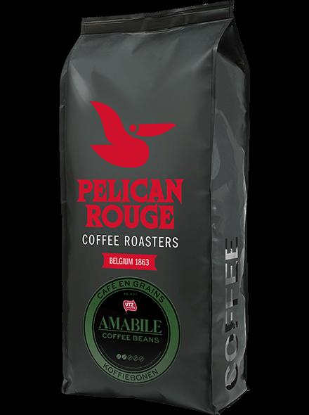 Кофе зерновой Pelican Rouge Amabile