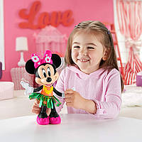 Игрушка большая танцующая Минни Маус Хула Minnie Hula Dancin Fisher-Price Disney, фото 1