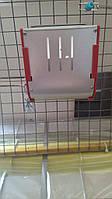 Бункерная кормушка для кроликов РАЗБОРНАЯ!!!, фото 1
