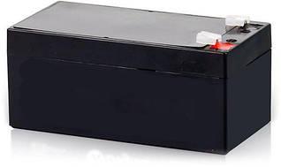 Свинцовый аккумулятор PUBERT TILLENCE (комплект из трех штук, 12В х 12 Ач)