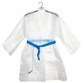 Куртка для прессотерапии цвет белый