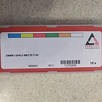CNMM 120412-WR CTC1125 Ceratizit пластина ромб твердосплавная многогранная