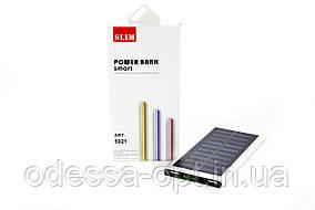 Моб. Зарядка POWER BANK Solar 89000 mAh (реальная емкость 4000) (100)