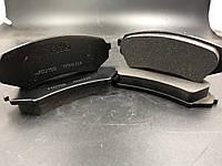 Колодки гальмівні задні дискові BP1709 (04466-60070). MATOMI