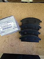 Колодки гальмівні передні дискові 41060-8H785 NISSAN
