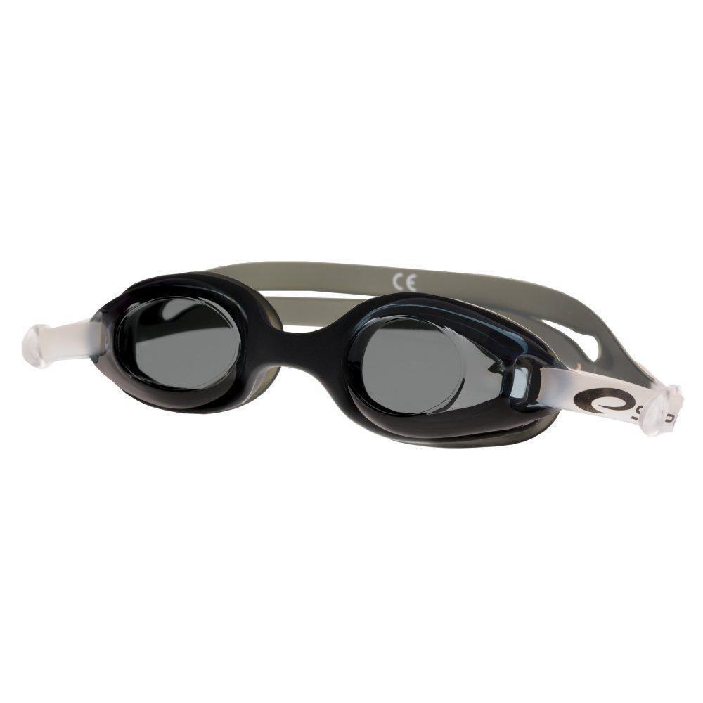 Очки для плавания Spokey Seal (original) детские, регулируемые, силиконовые