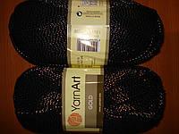 YarnArt Gold - 13284 черный
