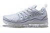 "Кроссовки Nike Air Vapormax Plus ""White"" Арт. 2624"