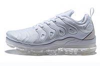 "Кроссовки Nike Air Vapormax Plus ""White"" Арт. 2624, фото 1"
