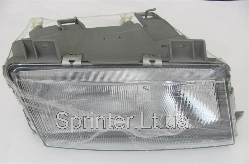 Фара MB Sprinter TDI 1996-00  (з противотуманкою) R