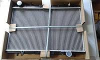 Радіатор охолодження двигуна RAD16001. MATOMI