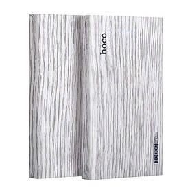 Power Bank Hoco B36 Wooden 13000mAh Original
