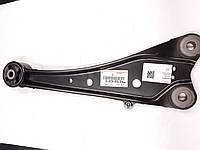 Важіль (тяга) задньої підвіски подовжній нижній правий 48760-42010. TOYOTA