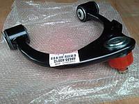 Важіль передньої підвіски верхній лівий 48630-60010 TOYOTA