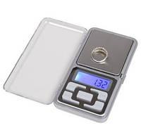Весы цифровые MH138-Series(±0.01g/300g) с функцией счета и съемной крышкой