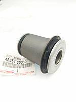 Сайлентблок переднього нижнього важеля (Передній) 48654-60030. TOYOTA