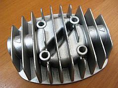 Головка цилиндра компрессора 58х58 мм