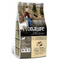 Корм для собак Pronature Holistic (Пронатюр Холистик) Oceanic White Fish & Wild Rice 13.6кг