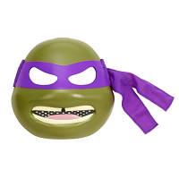 Игрушечное снаряжение серии черепашки-ниндзя - маска Донателло