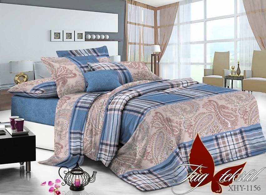 ТМ TAG Комплект постельного белья XHY1156