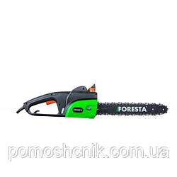 Электропила Foresta 2,3 кВт (боковой двигатель)