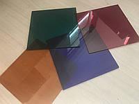 Продам цветное листовое стекло для витражей и фьюзинга