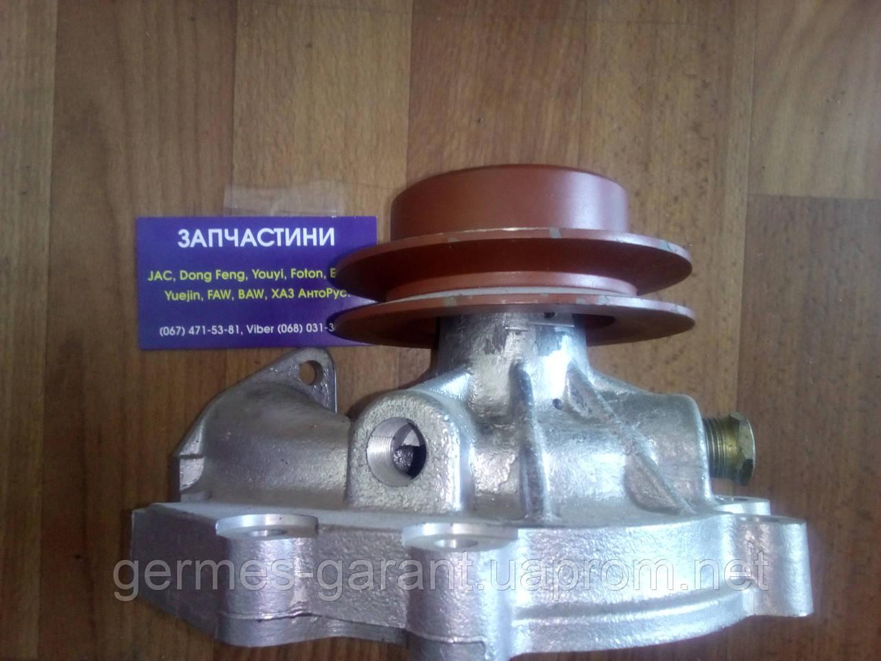 Насос водяний МТЗ 3512