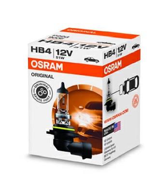 Лампа галогенная Osram Original Line OS 9006 (HB4)