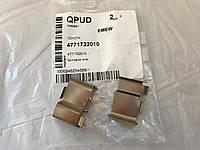 Комплект пружинок крепления дисковых колодок задних 47717-22010. TOYOTA